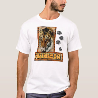 Prowler -  EDUN LIVE Genesis Unisex Standard T-Shirt