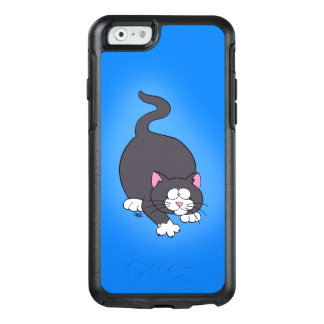 Prowling Kitty Otterbox Symmetry iPhone Case 6/6S