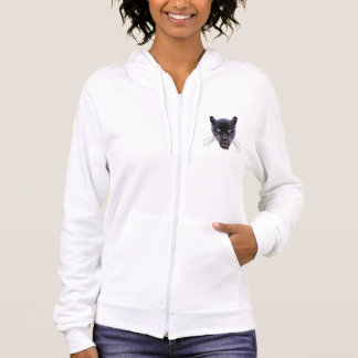 PROWLING PANTHER HOODIE