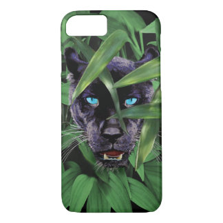 PROWLING PANTHER iPhone 8/7 CASE