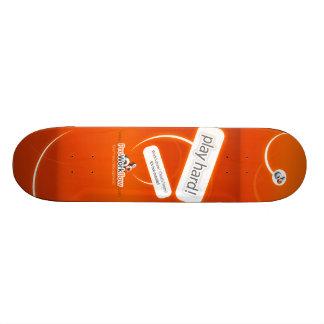 ProWorkflow Skateboard - Comp