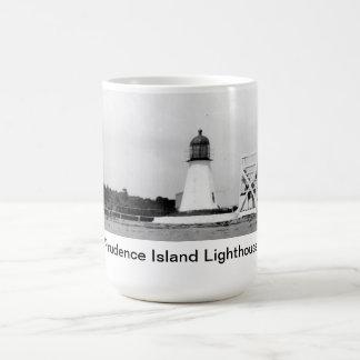 Prudence Island Lighthouse  Mug