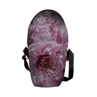 Prunus A Pink Spring - Small Bag Messenger Bags