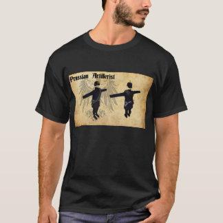Prussian Artillerist T-shirt