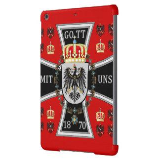 Prussian Eagle iPad Air Covers