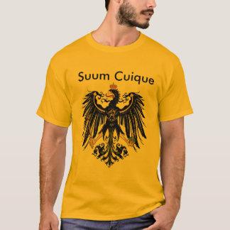 Prussian Eagle Shirt