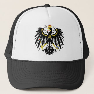 Prussian Eagle Trucker Hat
