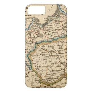 Prussian Empire iPhone 8 Plus/7 Plus Case