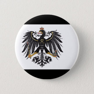 Prussian flag button