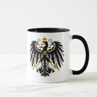 Prussian Flag Mug