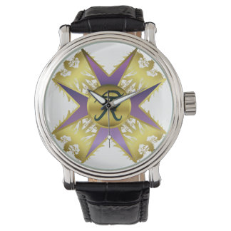 Prussian Order Watches