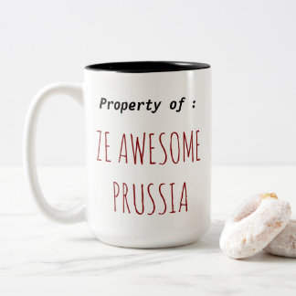 Prussia's Mug of Awesome