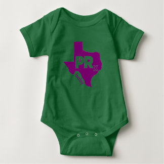 PRx Baby Baby Bodysuit
