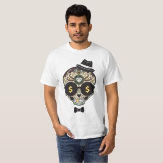 ps221 skull T-Shirt