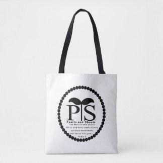 PS Tote Bag
