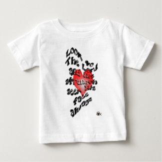 Psalm 1054 baby T-Shirt