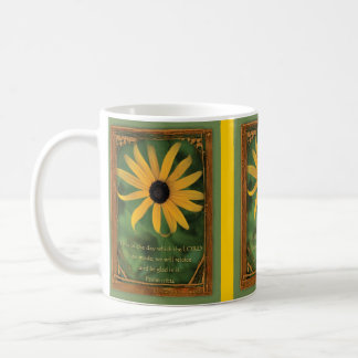Psalm 118:24  This is the day Coffee Mug