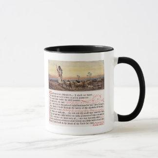 Psalm 23 SQ Mug