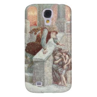 Psalm 41 Verse 1 Samsung Galaxy S4 Case