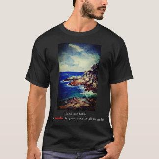 Psalm 8:1 T-Shirt