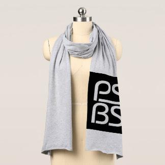 PSBS - Heather Grey Jersey Scarf
