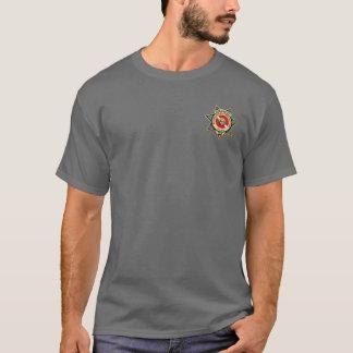 PSD Dive Unit T-Shirt