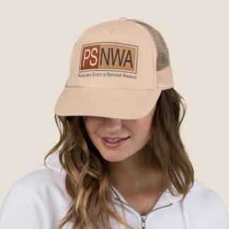 PSNWA Block Logo Vented Hat