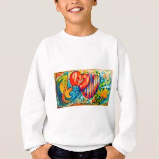 PSX_20161212_love sign Sweatshirt