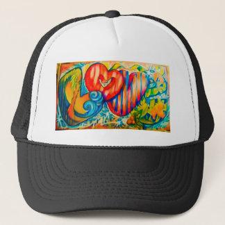 PSX_20161212_love sign Trucker Hat