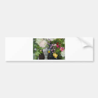 PSX_20161220_203716 Hideaway Farm Flowers Bumper Sticker