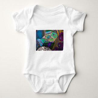 PSX_20161221_181703 Fish design Baby Bodysuit