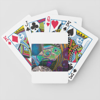 PSX_20161221_181703 Fish design Bicycle Playing Cards