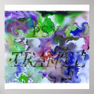 PSY TRance Poster
