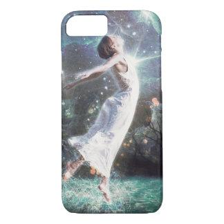 "Psy'Aviah ""Seven Sorrows, Seven Stars"" iPhone Case"