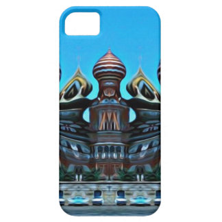 Psycgedelic Moscow Case For The iPhone 5