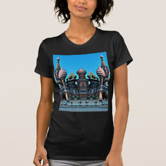 Psycgedelic Moscow T-Shirt