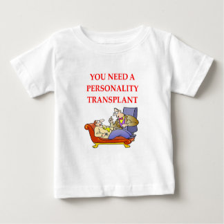 PSYCH BABY T-Shirt