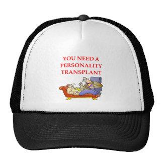 PSYCH CAP