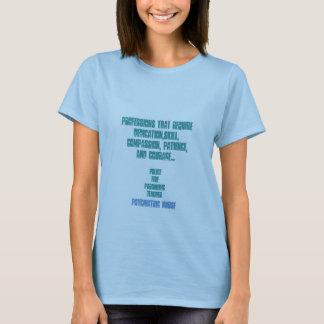 Psych. Nurse Pride!-Psychiatry Fun T-Shirt
