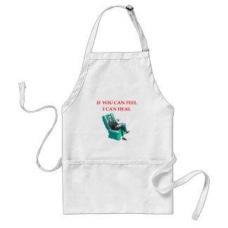 psych standard apron