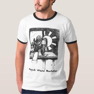 "Psych Ward Rockstar: ""GlowWrist"" T-Shirt"