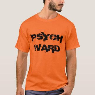 """Psych Ward"" t-shirt"