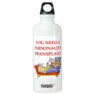PSYCH WATER BOTTLE
