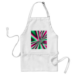 Psychadelic Butterfly Standard Apron