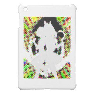 Psychadellic Cover For The iPad Mini