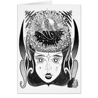 Psyche Card