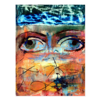 Psyche Postcard