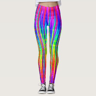 Psychedelia 2 leggings