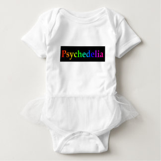 Psychedelia Baby Bodysuit