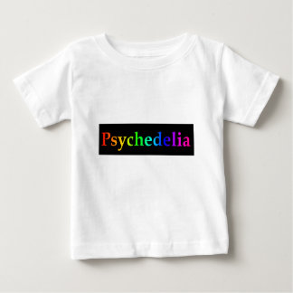Psychedelia Baby T-Shirt
